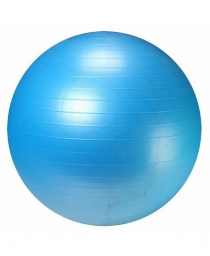 Фитбол LiveUp ANTI-BURST BALL 55 см