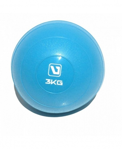 Медбол LiveUp SOFT WEIGHT BALL 3 кг